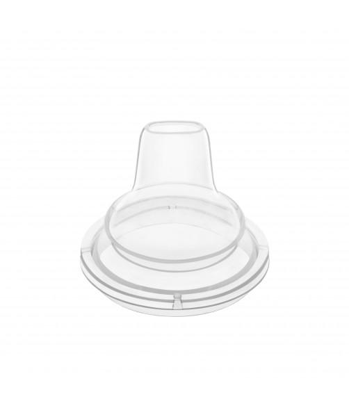 Repuesto boquilla para los vasos de valvula anti-goteo