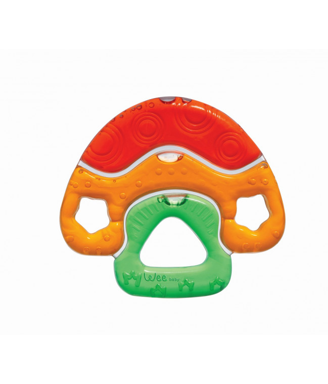 Funny – Anillos dentales acuosos coloridos  ( Colgante )