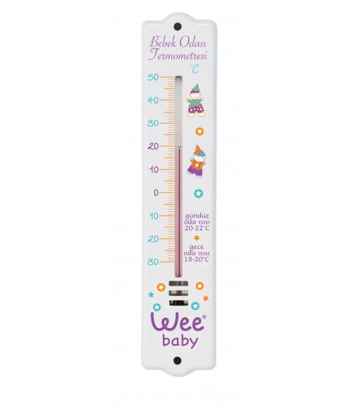Termómetro habitación para bebés