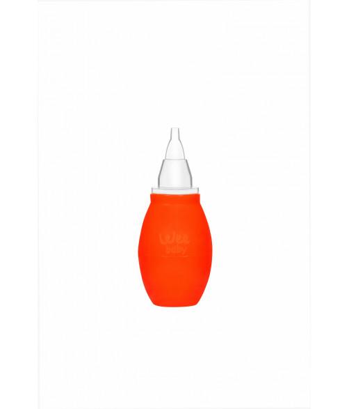 Aspirador de nariz silicona (colgante)